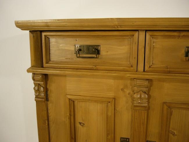 Kategorie: Möbel Antik > Kommoden & Anrichten > Diverse Kommoden