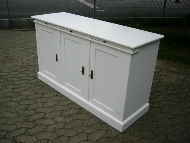 sideboard laden im shabby look anrichte kommode pult nr 192096242644 oldthing kleinm bel. Black Bedroom Furniture Sets. Home Design Ideas