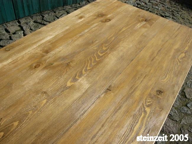 tisch esstisch lang kneipentisch sehr stabil aus altholz. Black Bedroom Furniture Sets. Home Design Ideas