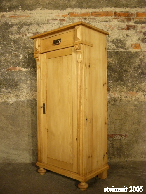 Kommode Schmal Antik : kommode gründerzeit um 1900 jhd antike möbel vertiko schmal antik ...