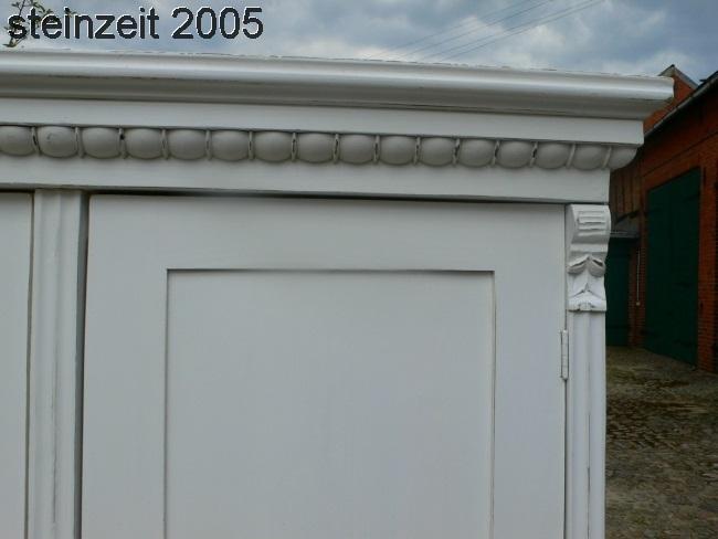 schrank antik wei perfect kommode schrank glastr wei. Black Bedroom Furniture Sets. Home Design Ideas