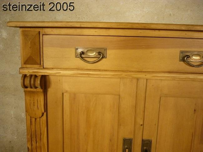 kommode antik weichholz inspirierendes design f r wohnm bel. Black Bedroom Furniture Sets. Home Design Ideas