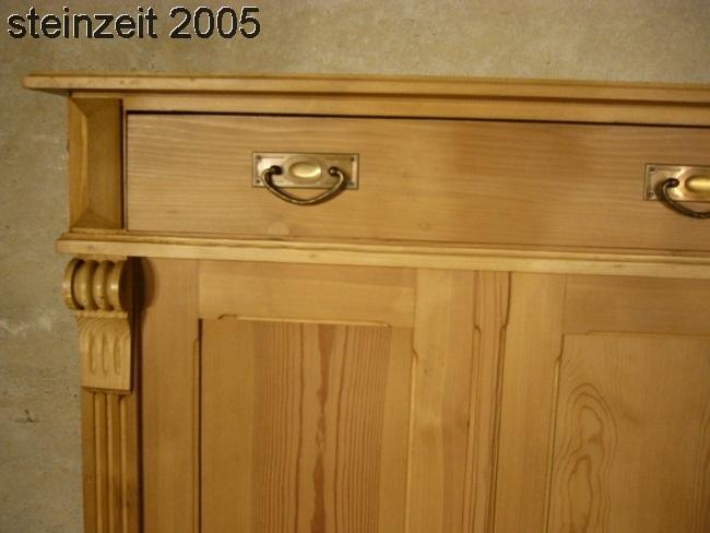vertiko gr nderzeit antik schrank weichholz um 1900. Black Bedroom Furniture Sets. Home Design Ideas