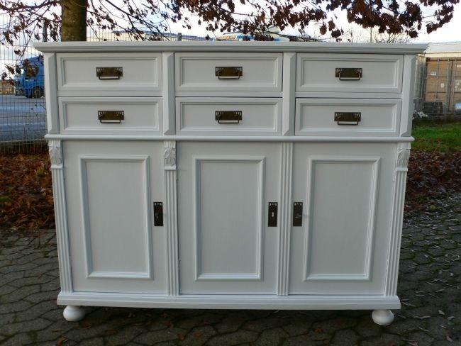 kommoden und anrichten antik kaufen verkaufen m bel antik auf oldthing. Black Bedroom Furniture Sets. Home Design Ideas
