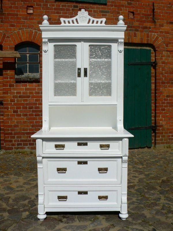 fl misches b ffet nr 23 oldthing gr nderzeitschr nke. Black Bedroom Furniture Sets. Home Design Ideas