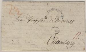 Braunschweig - 16/10 (ca. 1830), HKS u.