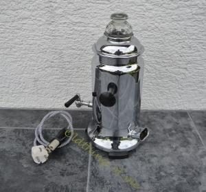 Samowar Teeaufbereiter Perkolator Kaffeemaschine  1