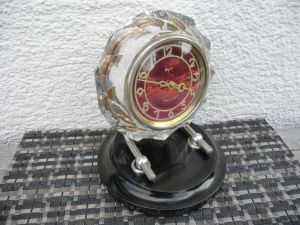 Tischuhr Uhr Kaminuhr Russland Majak
