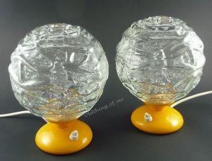 Graewe Tischlampe Nachttischlampe 1 Paar