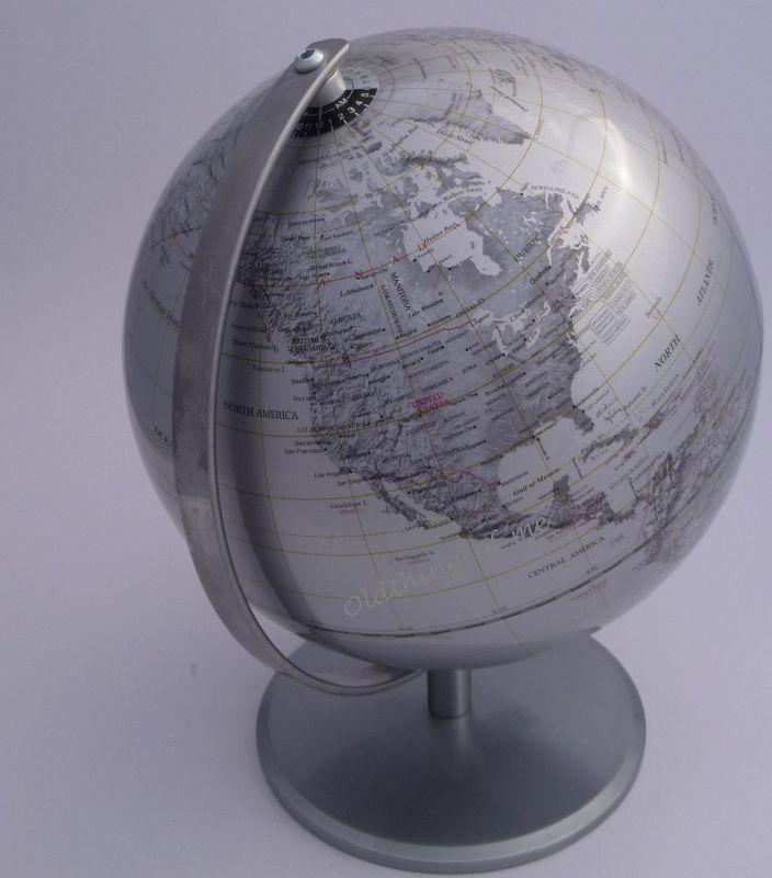 Designer Globus Weltkugel Erdball Erdglobus