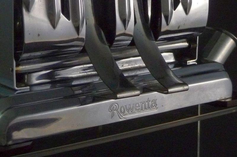 Rowenta 5221 Toaster Klapptoaster Turn Up  2