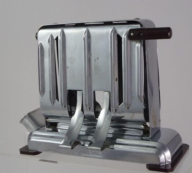 Rowenta 5221 Toaster Klapptoaster Turn Up  3