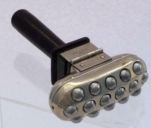 Protos Siemens Massagegerät Handgerät 1929