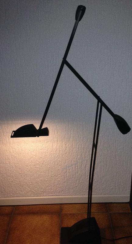 Honsel Gleichgewicht Lampe wie Artemide Tizio -- LED oder Halogen 2