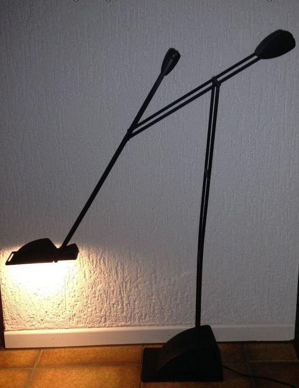 Honsel Gleichgewicht Lampe wie Artemide Tizio -- LED oder Halogen 4