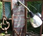 Velux Arbeitslampe Magnetlampe Maschinenlampe