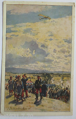 Beschießung einer Deutschen Taube, Patriotik (22412)