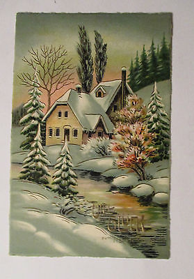 Sudetenland, Brief 1939 aus Tetschen Děčín Böhmen (36655)