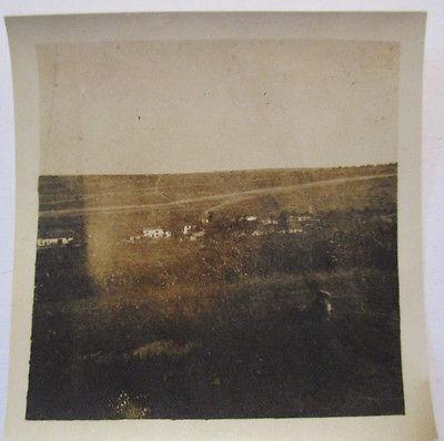 P.Batl. 25, Frankreich, Crepion, Ortsansicht, original Foto (49156)