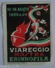 Bild zu Italien, Viareggi...