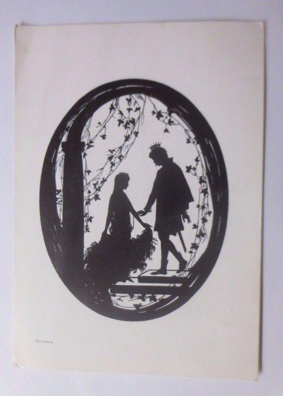 Kaufmannsbilder, Kulturbilder aus dem Mittelalter, Alchimisten ♥ (56879)