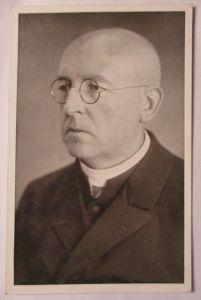 Österreich, Politik, Bundeskanzler Dr. Seipel 1932 (22132)