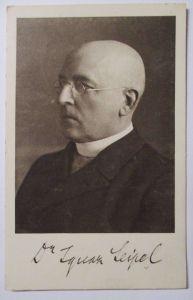 Österreich, Christlichsoziale Partei, Dr. Ignatz Seipel (409)