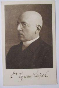 Österreich, Christlichsoziale Partei, Dr. Ignatz Seipel (42243)