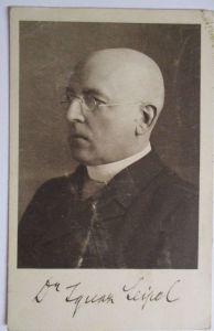 Österreich, Christlichsoziale Partei, Dr. Ignatz Seipel (42244)