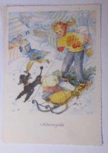 Reklamemarken, Aecht Franck Kaffeemühle Ludwigsburg  1910 ♥ (60725)