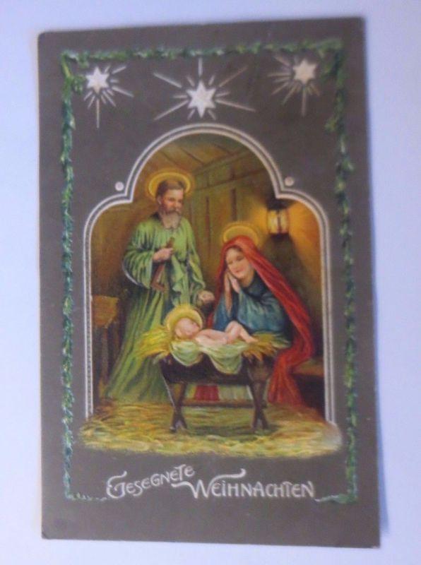 heiligenbild heilige familie jesus mit maria josef. Black Bedroom Furniture Sets. Home Design Ideas