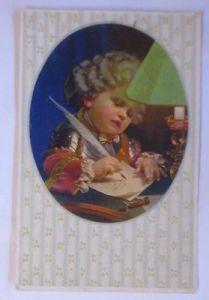 Frauen, Mode, Trachten Obwalden, Mädchen aus Engelberg, 1917, Schweiz  ♥ (63339)