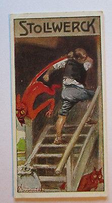 R&C Knöpfe, Hosenknöpfe Knopfkarte ca.50er Jahre (3056)