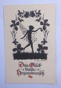 Feldpost 1915 aus Ettling Wallersdorf (42704)