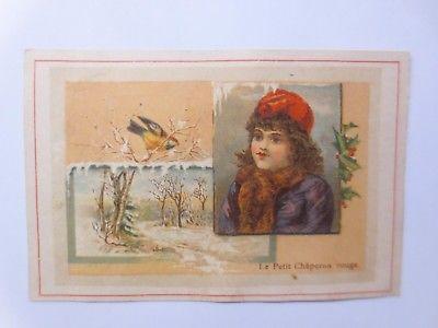 Kaufmannsbilder, Weihnachten, Kinder, Mode   1900 ♥ (61943)