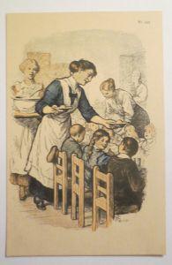 Reklamemarken, Seelig´s Kornkaffee  das Beste seiner Art  1910 ♥ (30145)