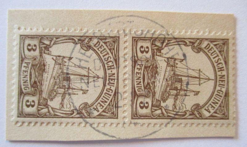 Deutsch Neuguinea, Briefstück Herbertshöhe (5541)