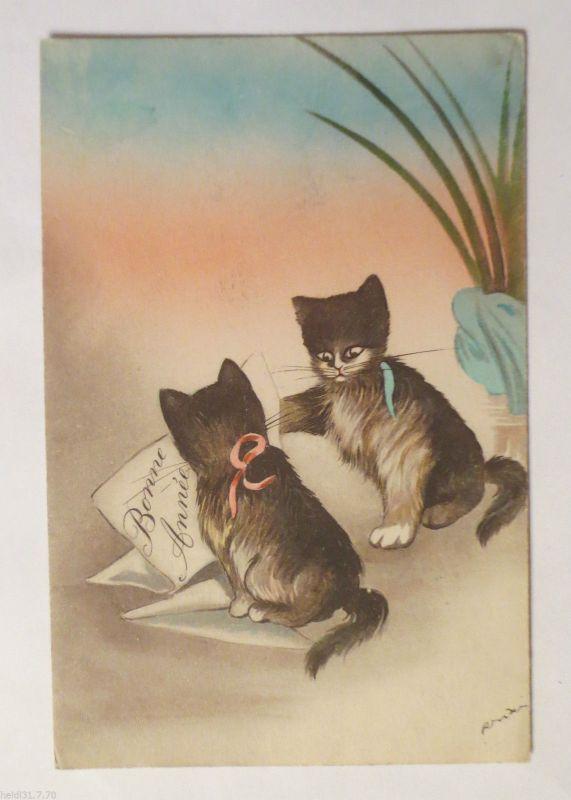 Astorit Knöpfe, Hosenknöpfe Knopfkarte ca.20er Jahre (32281)