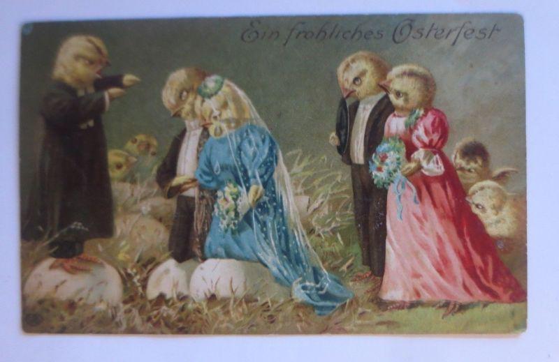 Heiligenbild Gebetsblättchen ca. 1700 sign. Ioan van Sande (65246)