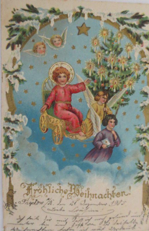 Weihnachtsgrüße Christkind.Der Artikel Mit Der Oldthing Id 31368441 Ist Aktuell Nicht Lieferbar