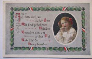 Neujahr,  Kinder, Mode, Schirm, Blumen,     1912 ♥ (8253)