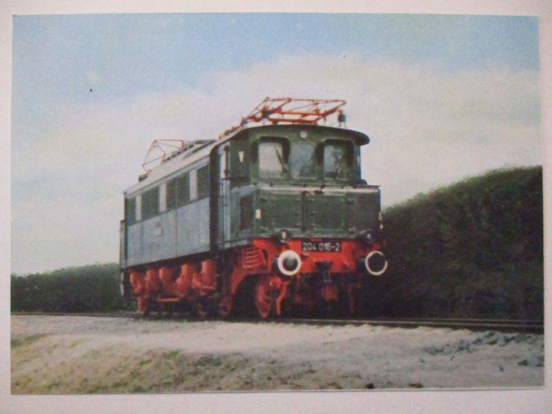 Eisenbahn, Reichsbahn Schnellzug Lokomotive, Opitz Privatganzsache (10380)