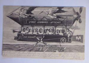 Montenegro Ganzsache Doppelkarte 1896 ungebraucht (63139)