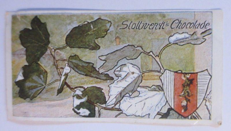 Scherenschnitt,  Goethe, An Friederile,1920, Primus, Marie Marg. Behrens♥(63623)
