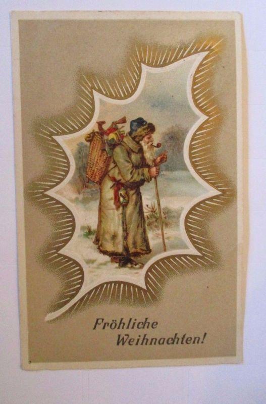 R&C Knöpfe, Hosenknöpfe Knopfkarte ca.20er Jahre (21183)