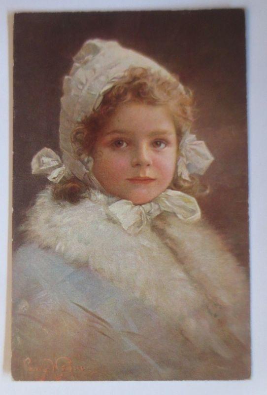 Kinder, Mode, Mantel,   1920, Paul Wagner, Lottchen, ♥ (67601)