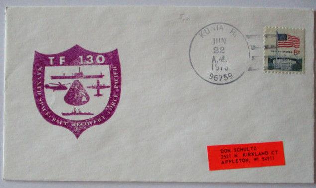 Raumfahrt USA Spacecraft Discovery, 1973 (8247)