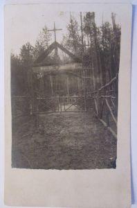 Deutscher Soldatenfriedhof, Fotokarte (54944)