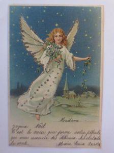 Ostern, Kinder, Mode, Huhn, Eier,    1911 ♥ (65110)