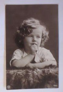 Kinder, Mode, Fell,     1910 ♥ (63335)